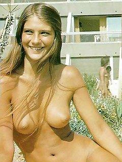 Vintage pics nude Vintage Porn